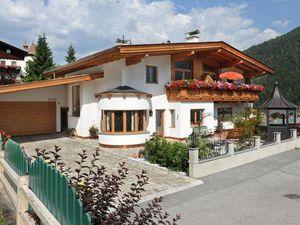 Ferienwohnung für 6 Personen (80 m²) in Fulpmes