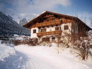 Ferienwohnung für 4 Personen (52 m²) ab 32 € in Fulpmes