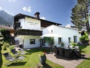 Ferienwohnung für 4 Personen (55 m²) ab 55 € in Fulpmes
