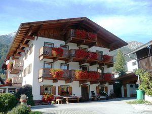 Ferienwohnung für 4 Personen (60 m²) ab 27 € in Fulpmes