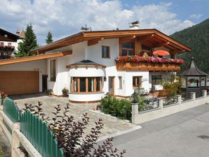 Ferienwohnung für 6 Personen (90 m²) ab 65 € in Fulpmes