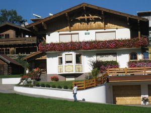 Ferienwohnung für 4 Personen (65 m²) ab 35 € in Fulpmes