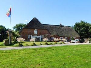Ferienwohnung für 2 Personen (44 m²) ab 55 € in Galmsbüll