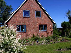 Ferienwohnung für 3 Personen (50 m²) ab 42 € in Galmsbüll