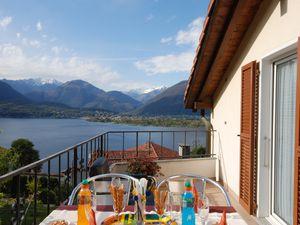 Ferienwohnung für 4 Personen (70 m²) ab 100 € in Gambarogno