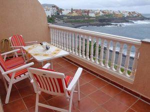 Ferienwohnung für 3 Personen (70 m²) ab 72 € in Garachico