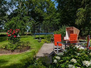 Ferienwohnung für 4 Personen (60 m²) ab 70 € in Garding