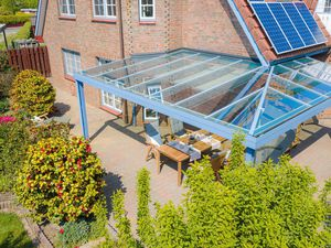 Ferienwohnung für 4 Personen (130 m²) ab 99 € in Garding