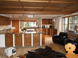 Ferienwohnung für 6 Personen (150 m²) ab 168 € in Garmisch-Partenkirchen