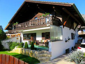 Ferienwohnung für 4 Personen (60 m²) ab 76 € in Garmisch-Partenkirchen