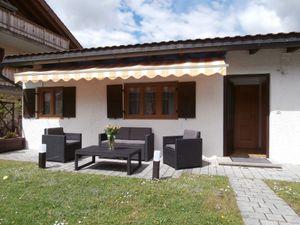 Ferienwohnung für 4 Personen (50 m²) ab 104 € in Garmisch-Partenkirchen