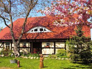 Ferienwohnung für 6 Personen (80 m²) ab 76 € in Garz (Rügen)