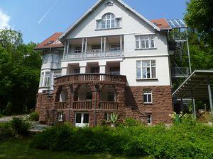 Ferienwohnung für 2 Personen (70 m²) ab 50 € in Georgenthal