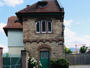 Ferienwohnung für 3 Personen (45 m²) ab 70 € in Gernsbach