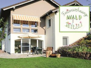 Ferienwohnung für 2 Personen (65 m²) ab 54 € in Gerolstein