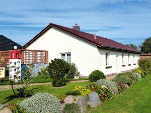 Ferienwohnung für 3 Personen (45 m²) ab 41 € in Gingst