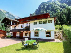 Ferienwohnung für 4 Personen (42 m²) ab 55 € in Ginzling