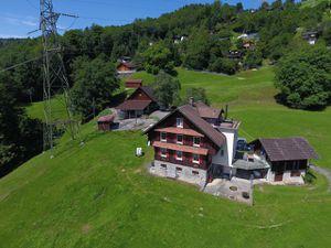 Ferienwohnung für 4 Personen ab 110 € in Giswil