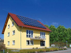 Ferienwohnung für 5 Personen (100 m²) ab 37 € in Glowe