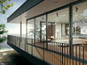 Ferienwohnung für 8 Personen (155 m²) ab 231 € in Glücksburg