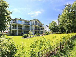 Ferienwohnung für 4 Personen (107 m²) ab 139 € in Göhren (Rügen)