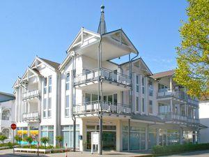 Ferienwohnung für 6 Personen (60 m²) ab 92 € in Göhren (Rügen)