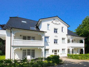 Ferienwohnung für 2 Personen in Göhren (Rügen)