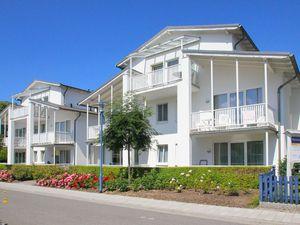 Ferienwohnung für 3 Personen (45 m²) ab 63 € in Göhren (Rügen)