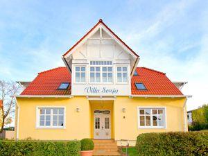 Ferienwohnung für 4 Personen (70 m²) ab 71 € in Göhren (Rügen)