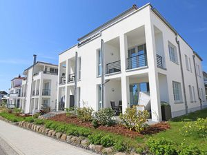 Ferienwohnung für 4 Personen (61 m²) ab 59 € in Göhren (Rügen)