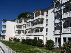 Ferienwohnung für 4 Personen (67 m²) ab 65 € in Göhren (Rügen)