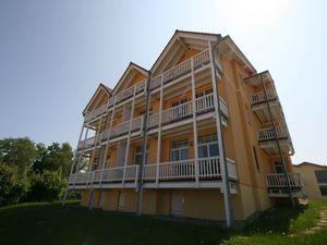 Ferienwohnung für 4 Personen (53 m²) ab 60 € in Göhren (Rügen)