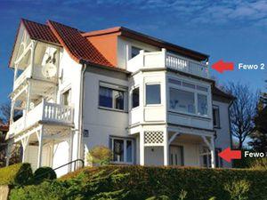 Ferienwohnung für 2 Personen (40 m²) ab 60 € in Göhren (Rügen)