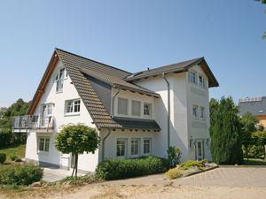 Ferienwohnung für 5 Personen (78 m²) ab 55 € in Göhren (Rügen)
