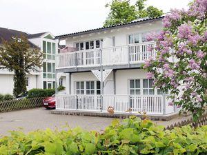 Ferienwohnung für 4 Personen (58 m²) ab 63 € in Göhren (Rügen)