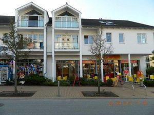 Ferienwohnung für 4 Personen (46 m²) ab 46 € in Göhren (Rügen)