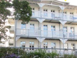 Ferienwohnung für 5 Personen (78 m²) ab 65 € in Göhren (Rügen)