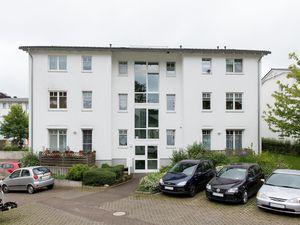Ferienwohnung für 3 Personen (36 m²) ab 42 € in Göhren (Rügen)