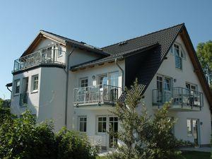 Ferienwohnung für 4 Personen (72 m²) ab 83 € in Göhren (Rügen)