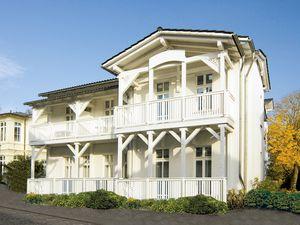 Ferienwohnung für 3 Personen (45 m²) ab 33 € in Göhren (Rügen)