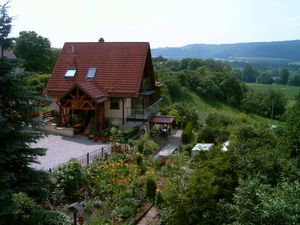 Ferienwohnung für 6 Personen (65 m²) ab 70 € in Golmsdorf