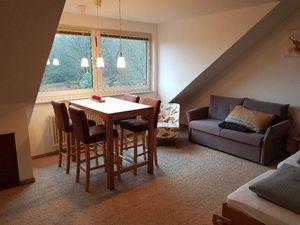 Ferienwohnung für 3 Personen (47 m²) ab 70 € in Goslar-Hahnenklee