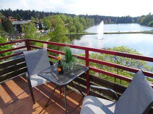 Ferienwohnung für 3 Personen (32 m²) ab 49 € in Goslar-Hahnenklee