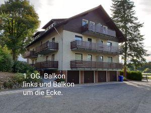 Ferienwohnung für 3 Personen (50 m²) ab 64 € in Goslar-Hahnenklee