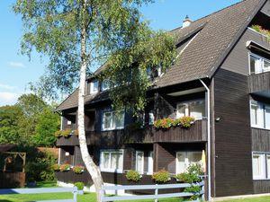 Ferienwohnung für 4 Personen (48 m²) ab 51 € in Goslar-Hahnenklee