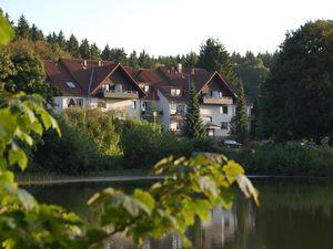 Ferienwohnung für 4 Personen (72 m²) ab 70 € in Goslar-Hahnenklee