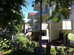 Ferienwohnung für 2 Personen (50 m²) ab 59 € in Graal-Müritz (Ostseeheilbad)