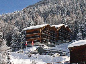 Ferienwohnung für 5 Personen (62 m²) ab 96 € in Grächen