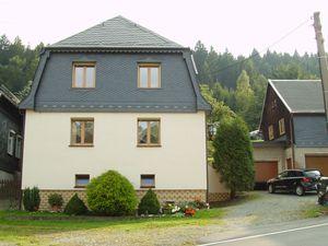 Ferienwohnung für 2 Personen (35 m²) ab 40 € in Gräfenthal