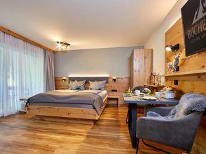 Ferienwohnung für 2 Personen (30 m²) ab 108 € in Grainau
